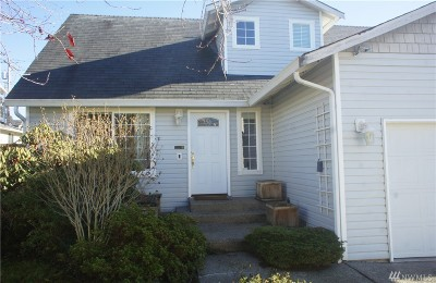 Marysville Single Family Home For Sale: 6113 51st St NE