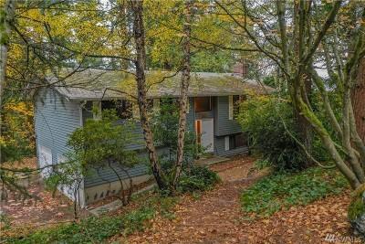Bremerton Single Family Home For Sale: 5630 Fern Ave NE