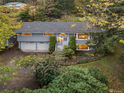 Renton Single Family Home For Sale: 13613 196th Ave SE