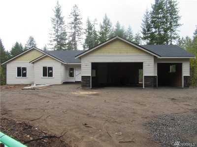 Port Orchard Single Family Home For Sale: 602 SW Windy Wy