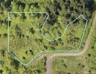 Kent Residential Lots & Land For Sale: 168 SE 224th (Lot #1) St