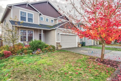 Yelm Single Family Home For Sale: 14849 91st Ave SE
