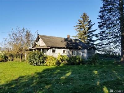 Sumas Single Family Home Sold: 9546 Sumas Rd