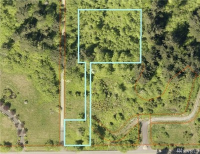 Kent Residential Lots & Land For Sale: 168 SE 224th (Lot #2) St