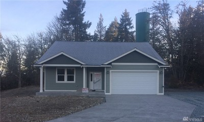 Roy Single Family Home For Sale: 35421 83rd Ave S