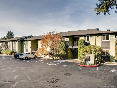 Everett Condo/Townhouse For Sale: 423 75th St SE #B-16