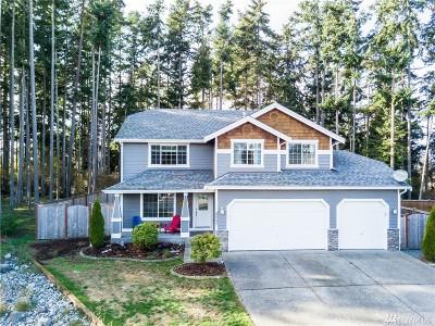 Oak Harbor Single Family Home Sold: 2027 NW Upsala Dr