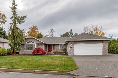 Mount Vernon Single Family Home For Sale: 2210 Austin Lane