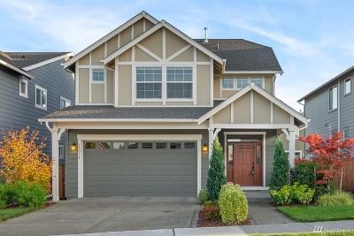 Bonney Lake Single Family Home For Sale: 19014 135th St Ct E