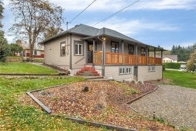 Black Diamond Single Family Home For Sale: 25630 Lawson St