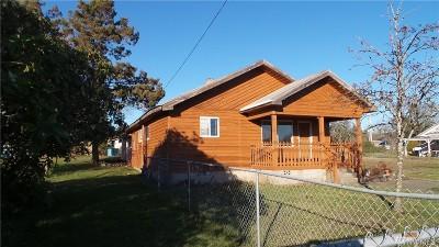 Elma Single Family Home For Sale: 1308 W Main St