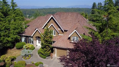 Sammamish Single Family Home For Sale: 2426 278th Ct SE