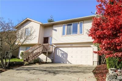 Bremerton Single Family Home For Sale: 1229 Daniels Ave