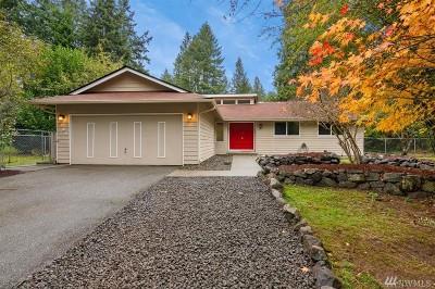 Silverdale Single Family Home Pending: 1780 NW Spirit Ridge Dr