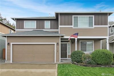 Olympia Single Family Home For Sale: 1506 Farina Lp SE