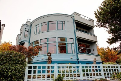 Seattle Single Family Home For Sale: 511 Lakeside Ave S