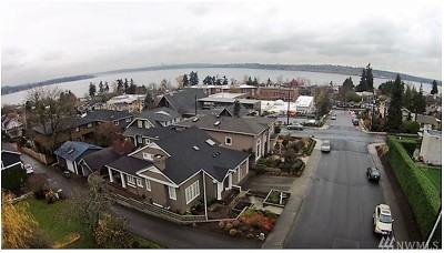 Kirkland Single Family Home For Sale: 115 8th Ave