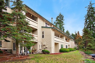 Redmond Condo/Townhouse For Sale: 9350 Redmond-Woodinville Rd NE #B216