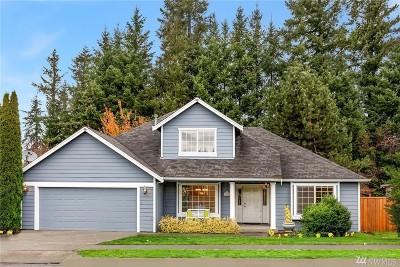 Enumclaw Single Family Home For Sale: 3233 Lois Lane