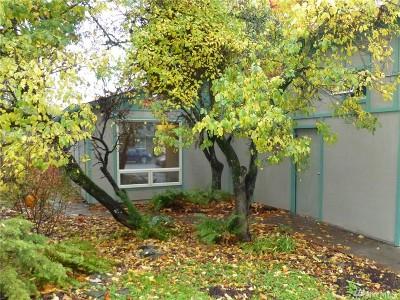 Bellingham Single Family Home Sold: 2722 Woburn St