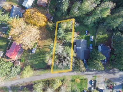 Yelm Residential Lots & Land For Sale: 8425 Aspen Ct SE