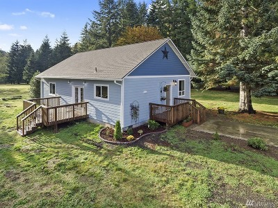 Single Family Home Sold: 442 Elma McCleary Rd