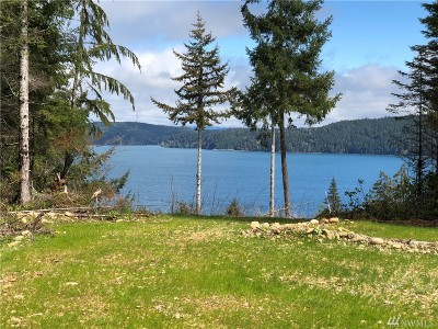 Mason County Residential Lots & Land Pending: 418 Sunrise Ridge Dr