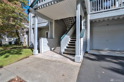 Federal Way Condo/Townhouse For Sale: 33020 10th Ave SW #T301