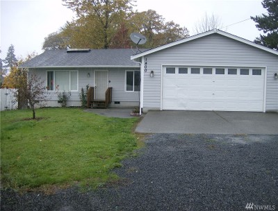 Chehalis Single Family Home For Sale: 1400 SW Snively Ave