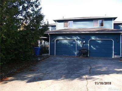 Condo/Townhouse For Sale: 1143 SW Kaleeton Lp #1