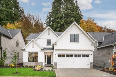 Issaquah Single Family Home For Sale: 509 SE Croston Lane