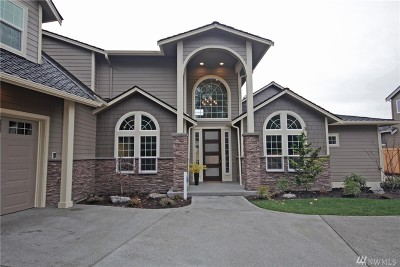 Renton Single Family Home For Sale: 17744 SE 187 Place