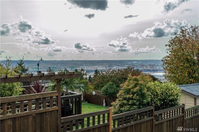 Single Family Home For Sale: 1914 64th Ave NE