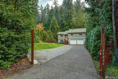 Carnation, Duvall, Fall City Single Family Home For Sale: 11436 317th Ave NE