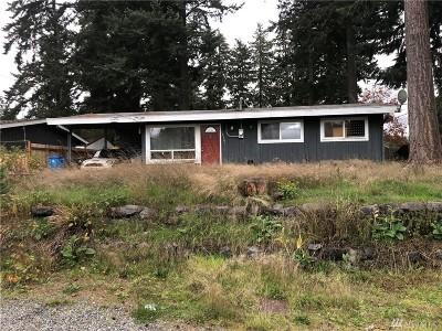 Shoreline Single Family Home For Sale: 18004 Sunnyside Ave N