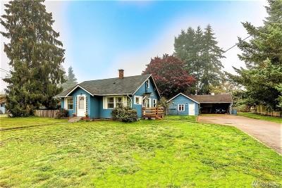 Marysville Single Family Home For Sale: 7004 51st Ave NE