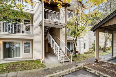 Mukilteo Condo/Townhouse For Sale: 12303 Harbour Point Blvd #AA204