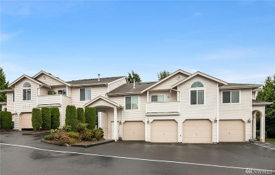 Lake Stevens Condo/Townhouse For Sale: 8916 Meridian Place NE #A102