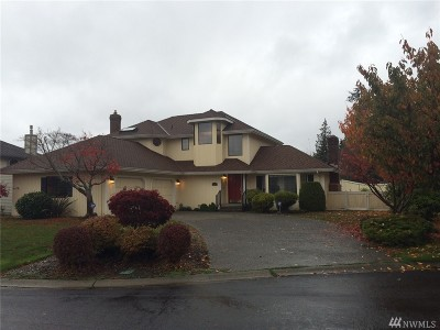 Mukilteo Single Family Home For Sale: 5223 102nd St SW