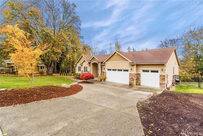 Gig Harbor Single Family Home For Sale: 4717 E Maple Lane Cir NW