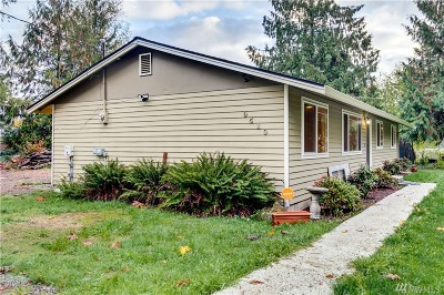 Bonney Lake Single Family Home For Sale: 9510 E 206th Ave