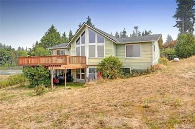 Camano Island Single Family Home For Sale: 655 Pathfinder Lane