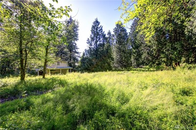 Issaquah Residential Lots & Land For Sale: 25600 SE Tiger Mountain Rd