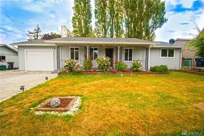 Mount Vernon Single Family Home Sold: 1120 N Belair Dr