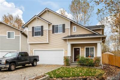 Auburn Single Family Home For Sale: 1432 49th St NE