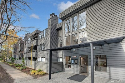 Seattle Condo/Townhouse For Sale: 6300 Sand Point Wy NE #204