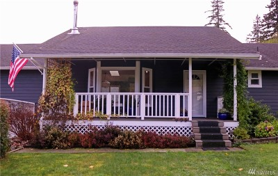 Sedro Woolley Single Family Home For Sale: 495 Summit Place