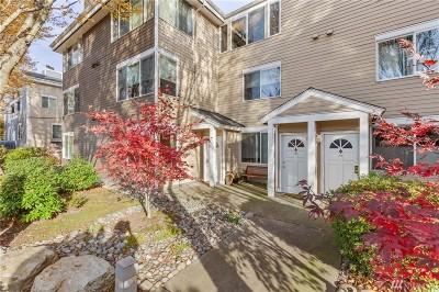 Seattle Condo/Townhouse For Sale: 2350 10th Ave E #108
