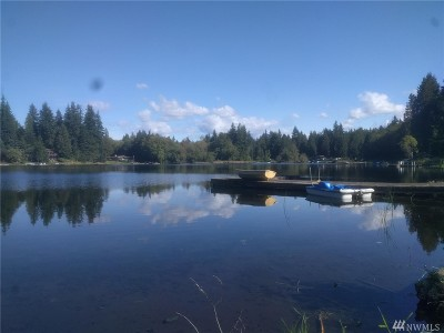 Snohomish County Residential Lots & Land For Sale: 8319 Lake Ketchum Rd
