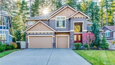Single Family Home For Sale: 8905 NE Windham Ct NE